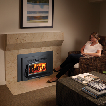 Small Flush Hybrid Fyre Arch Door Fireplaces By Roye